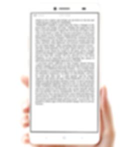 MPlus Venus Pro - Perfect Reading Companion