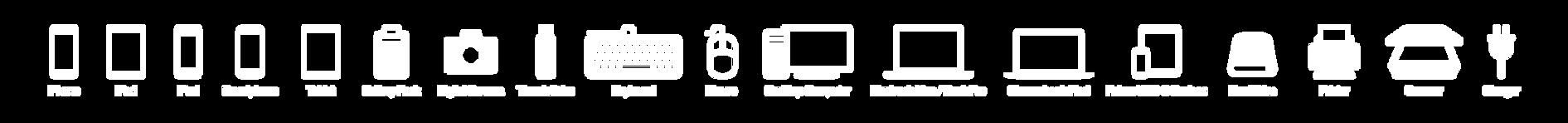 USB-C Chart