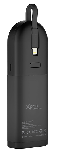 X.POWER 5000mAh for iWATCH with cable (4