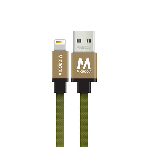 DurCable SHOELACE (USB-A to Lightning cable)