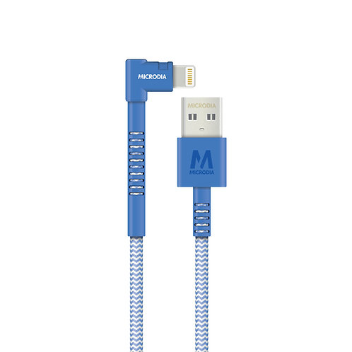 DurCable TOUGH-L (USB-A to Lightning Cable)