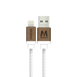 Fruitywire_CableDeCuir-Maple