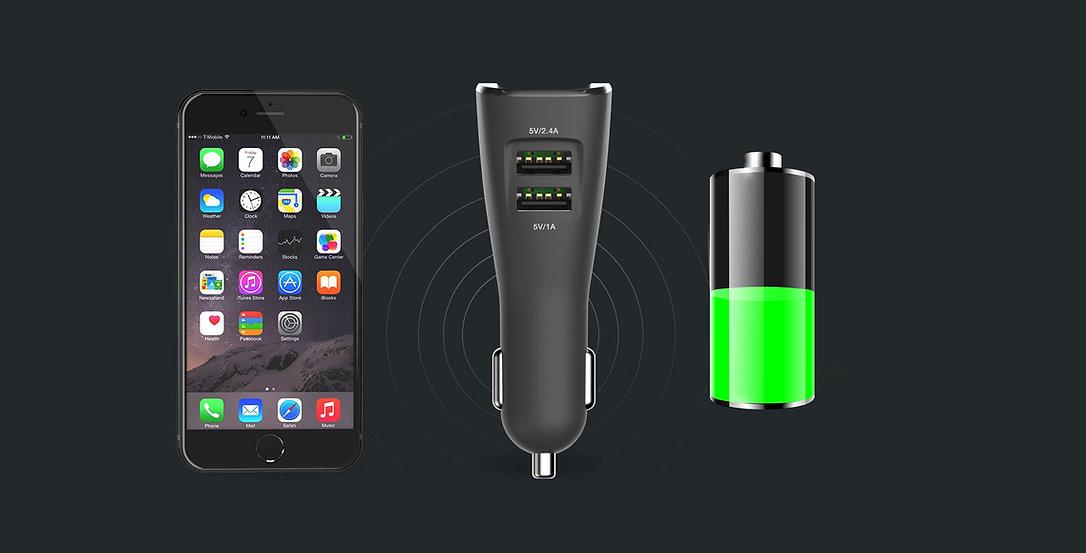 Airoblue - C.3 Smart Charging