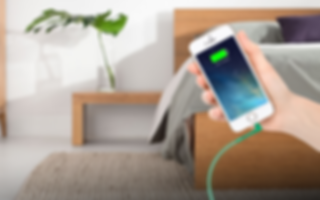 Fruitywire MFi-Certified Lightning Cable