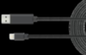 iXEVO OTG Memory Cable