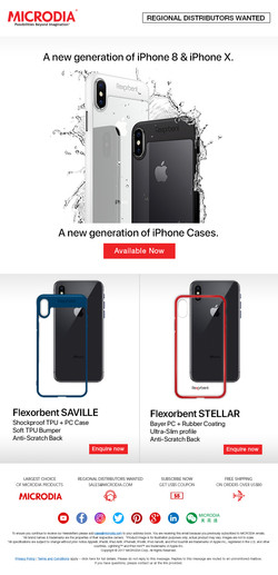 A New Generation of iPhone Cases