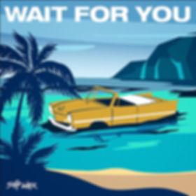 """Ship Wrek - """"Wait for you"""""""