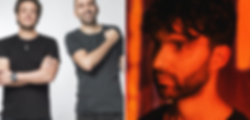 R3HAB And Vini Vici