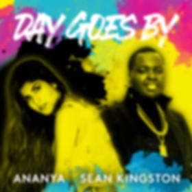 Sean Kingston, Ananya -  'Day Goes By'