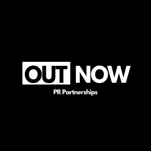 Out Now | Press Partnerships