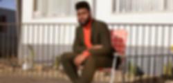 Khalid - Up all night