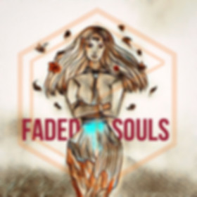Patiotic - Faded Souls EP