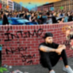 Nicky Jam -ÍNTIMO Album