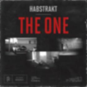 [Cover] Habstrakt - The One.jpg