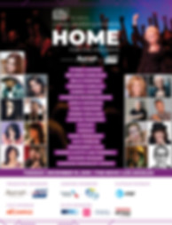 Cyndi Lauper & Friends: Home for the Holidays