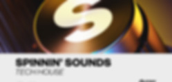 Spinnin Records Tech House Sample Pack on Splice