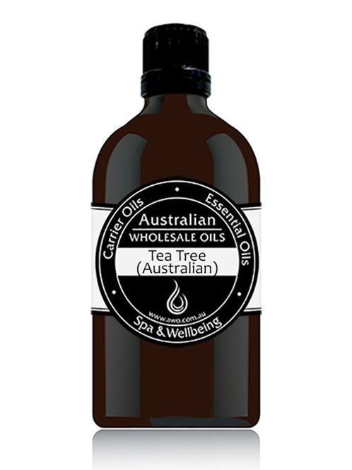 МАСЛО ЧАЙНОГО ДЕРЕВА 100%, 100МЛ AUSTRALIAN WHOLESALE OILS