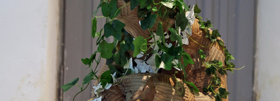 White Days - Detail