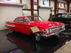 1960 Cheverolet Impala