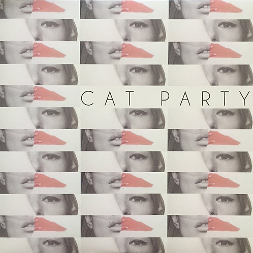 "HR065 CAT PARTY ""Rest in Post"""