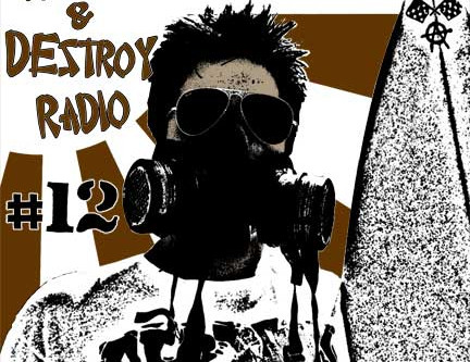 SURF AND DESTROY RADIO CLASSICS...Chavez (Smogtown) and Jim Kaa (the Crowd) episodes return!!!