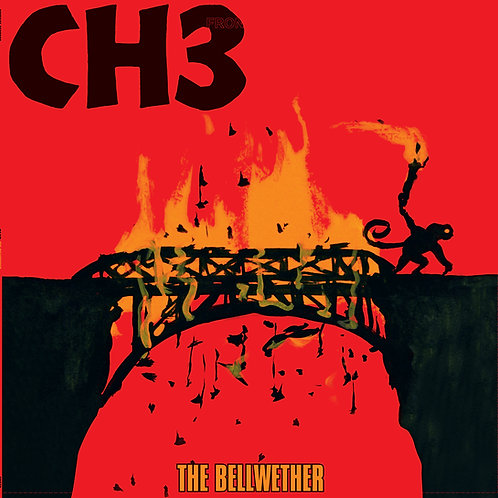 """Channel 3 """"The Bellwether""""ep"""