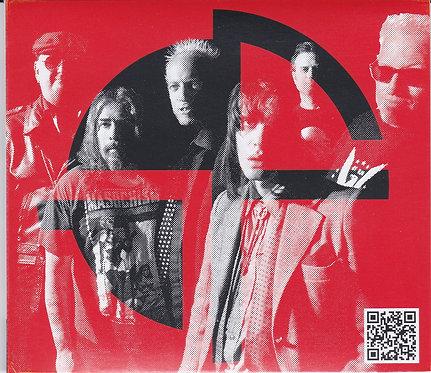 """HR062 SHATTERED FAITH """"Volume 3"""" CD"""
