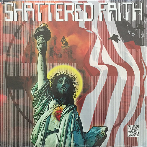Shattered Faith V.3 LP