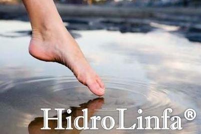 Sesion Hidrolinfa
