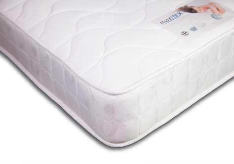 Maxitex Premium Pocket Sprung 4ft Mattress