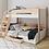 Thumbnail: Flick Triple Bunk Bed