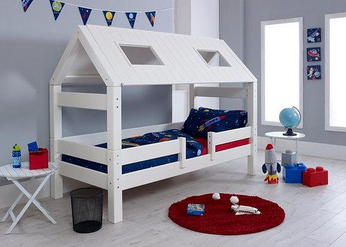 Scandinavia House Bed Frame