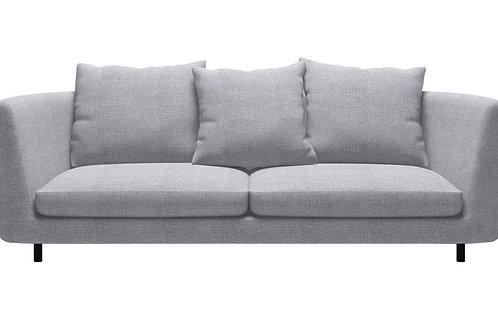 Hickman 3-Seater Sofa