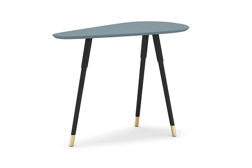 Luca Side Table - Grey