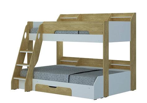 Flick Triple Bunk Bed