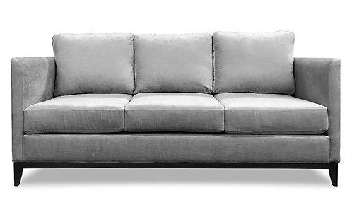 Hannah 3-Seater Sofa - COM