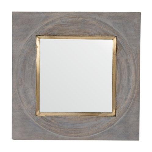 Leonardo Mirror
