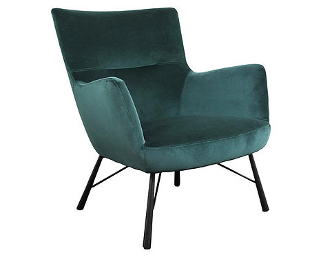 Lawson Armchair - Evergreen