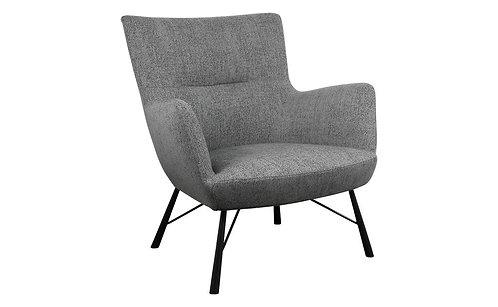 Lawson Armchair - Grey
