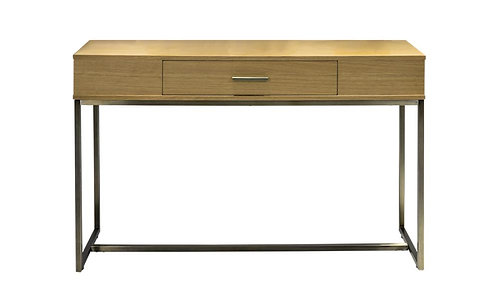Huxley Console Table - Light Oak