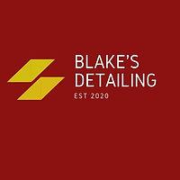 Blake's Detailing