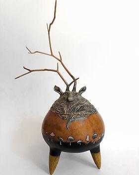 Kristen Egan Sculptures