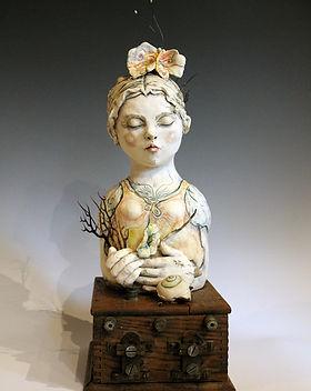 Michelle Tock York Artist