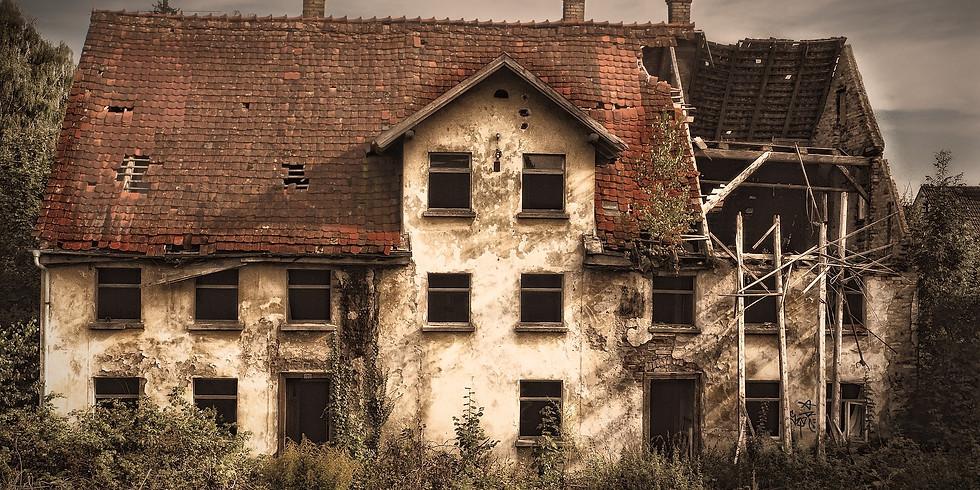 Réhabilitation de bâtiment ancien
