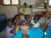 Jardin culturel au Sénégal