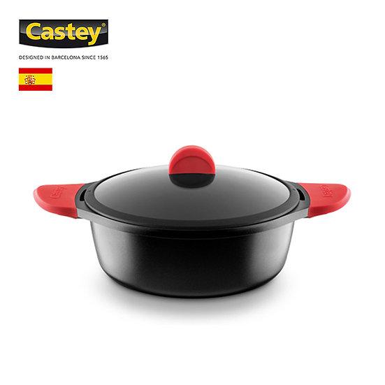 西班牙Castey Induction 感應高砂鍋/湯鍋