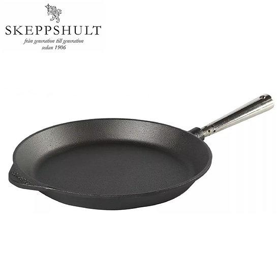 Skeppshult Profeszonal 系列 鑄鐵鍋 不鏽鋼柄