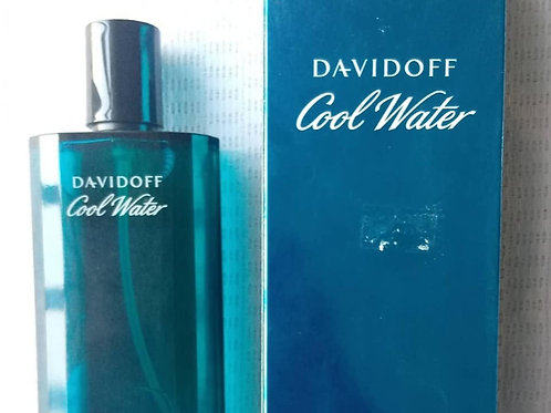 DAVIDOFF CoolWater (WOMAN)