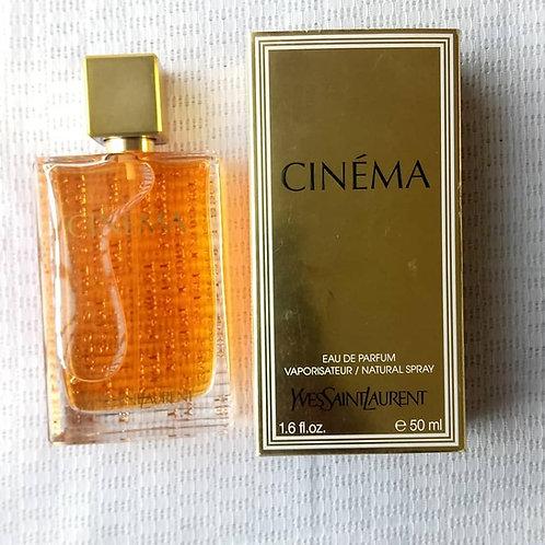CINEMA (YvesSaintLaurent)