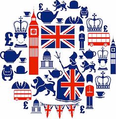 Průvodce Londýn